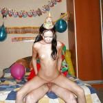 Best birthday sex