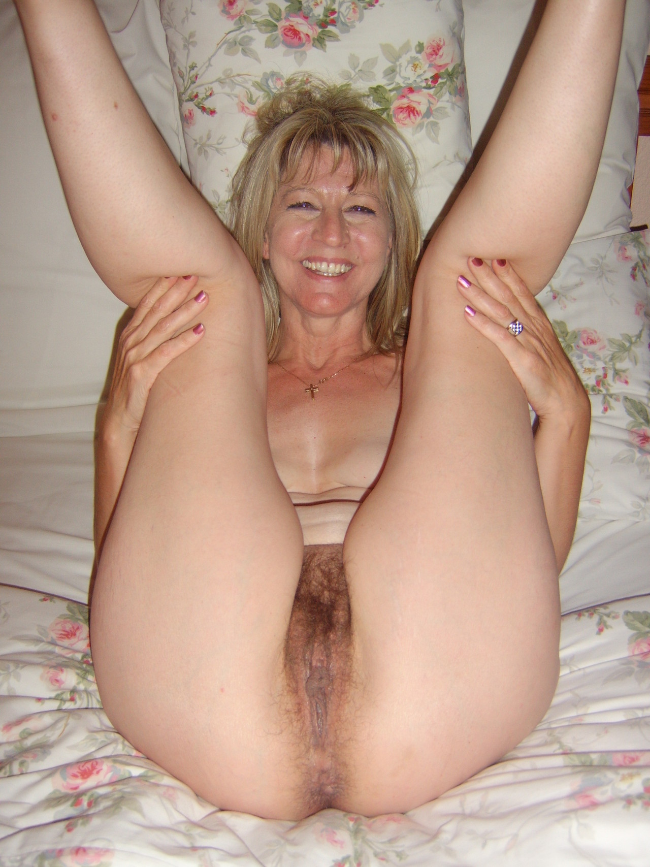 And have Hairy nude mom