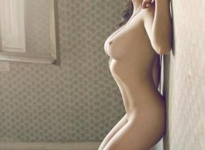 sister naked